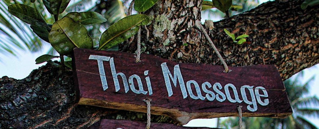 Thai Massage Lacey
