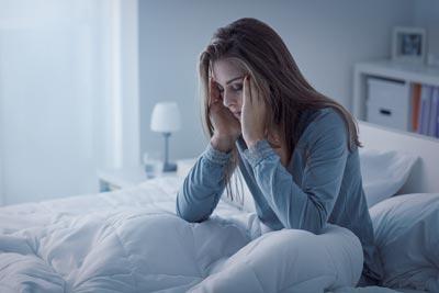 Lacey massage therapist explains how massage can help fibromyalgia